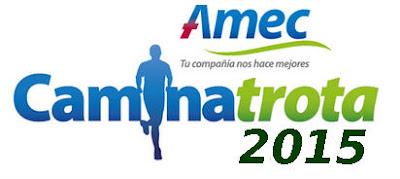 5k y 2,5 y Caminatrota de AMEC (Canteras, 13/dic/2015)