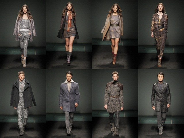 Custo Barcelona - 080 Barcelona Fashion