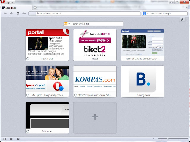 Free Download Opera 12.02 Final Terbaru 2012