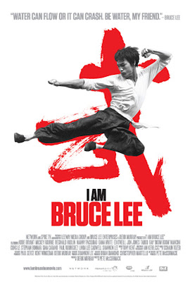 I Am Bruce Lee (2011) Movie
