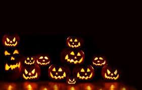 Cerita di Balik Labu Halloween