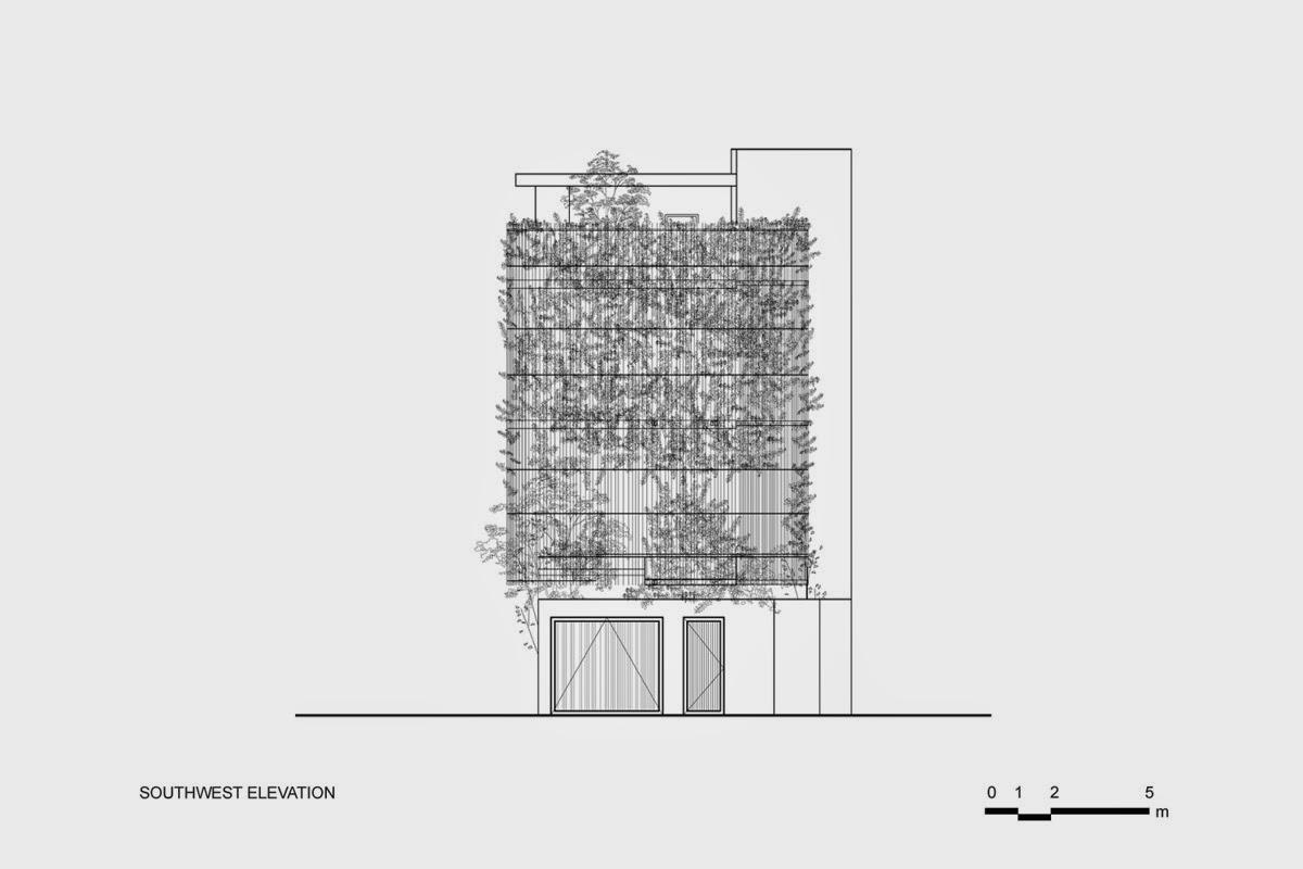 konsep-green fall-unsur-alami-segar-dan-asri-pada-desain-fasad-rumah-ruang dan rumahku-020