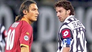 Prediksi Skor Juventus vs Roma 23 April 2012
