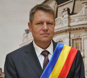 De e lumea suparata pe Klaus Iohannis, presedintle Romaniei