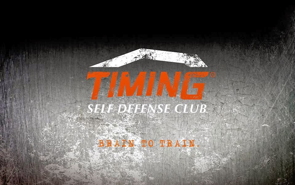 Timing Self Defense Club
