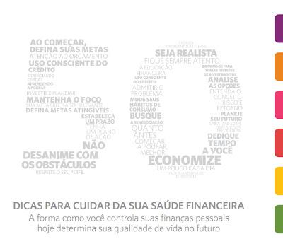 Livro: 50 dicas para cuidar da sua saúde financeira