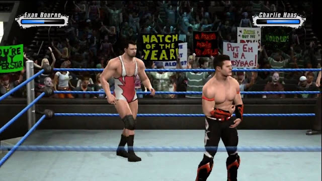 Download WWE Smackdown VS Raw 2009 Full Verion File