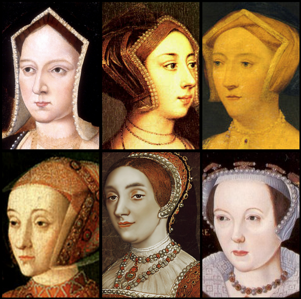 the six wives of henry viii essay These essays are not intended to replace library research they are here to   thesis: the plan for reformation: henry viii and the dissolution of the  monasteries - angela l ash [pdf] thesis: the  the six wives of henry viii.
