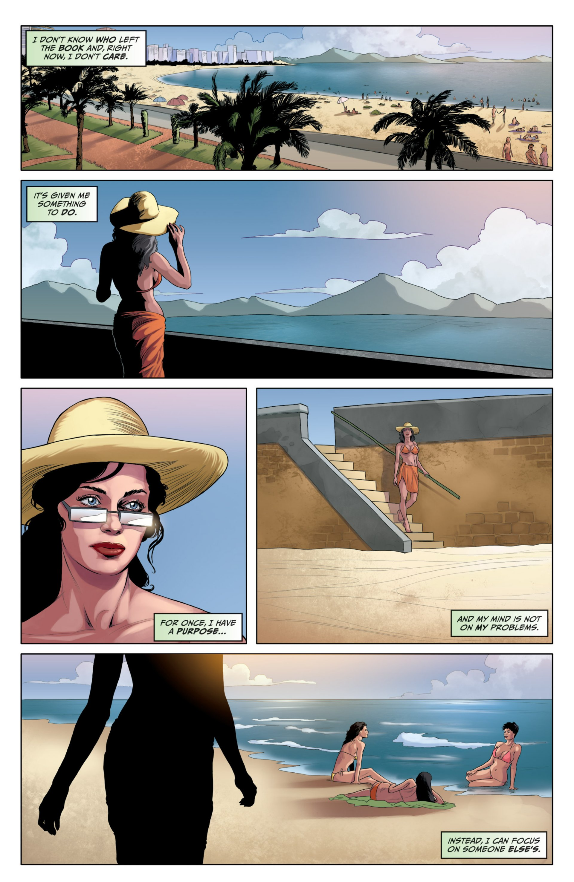 Grimm Fairy Tales (2005) Issue #82 #85 - English 13