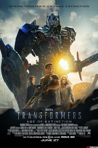 Robot Đại Chiến 4: Kỷ Nguyên Hủy Diệt - Transformers 4: Age of Extinction