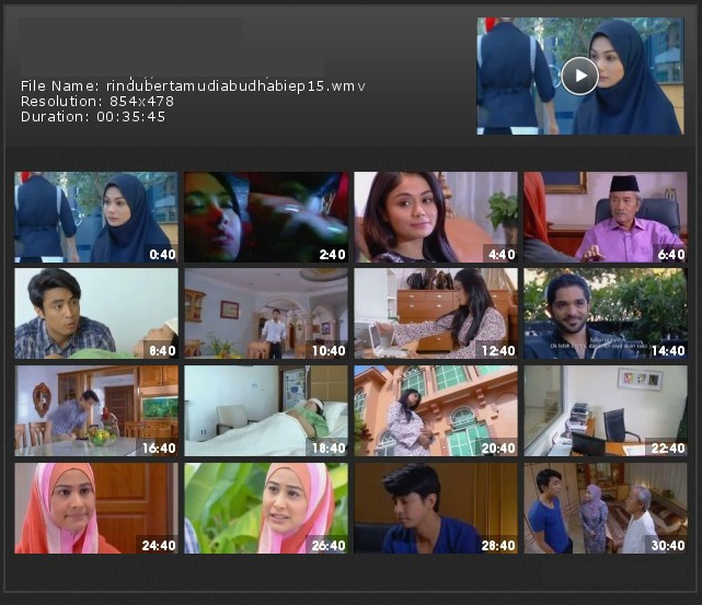 Tonton Rindu Bertamu Di Abu Dhabi Ep 5 --> Watch Now!
