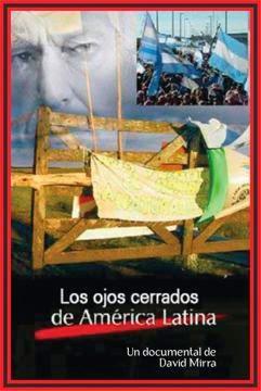 descargar Los Ojos Cerrados de America Latina en Español Latino