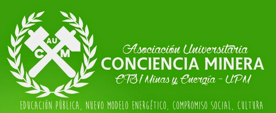Asociación Universitaria Conciencia Minera