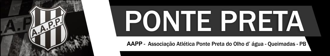 PONTE PRETA DO OLHO D'ÁGUA