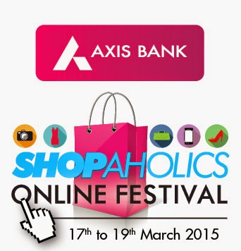 Mobikwik Wallet Offer - 20% Cash Back for Axis Bank Users