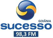 ouvir a Rádio Rede Sucesso FM 98,3 ao vivo de Goiânia GO