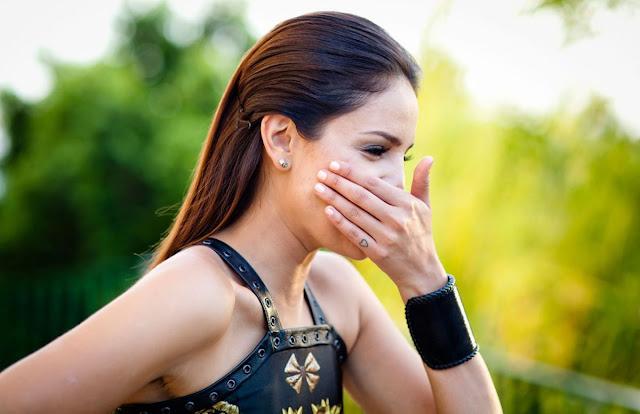 Boneyard Canteen actress Eiza Gonzalez Reyna Full HD Photos & Wallpapers