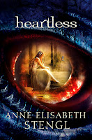 cover of Heartless by Anne Elisabeth Stengl