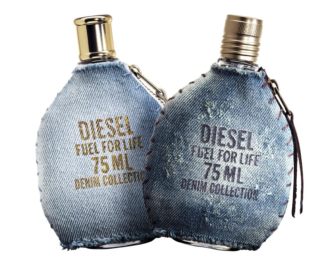 ... Diesel has brought out in their new