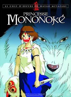 Princesa Mononoke - Kodamas