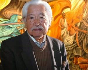Conoce más acerca de Luis Nishizawa.