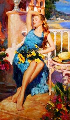 retratos-impresionistas-de-mujeres-y-niñas