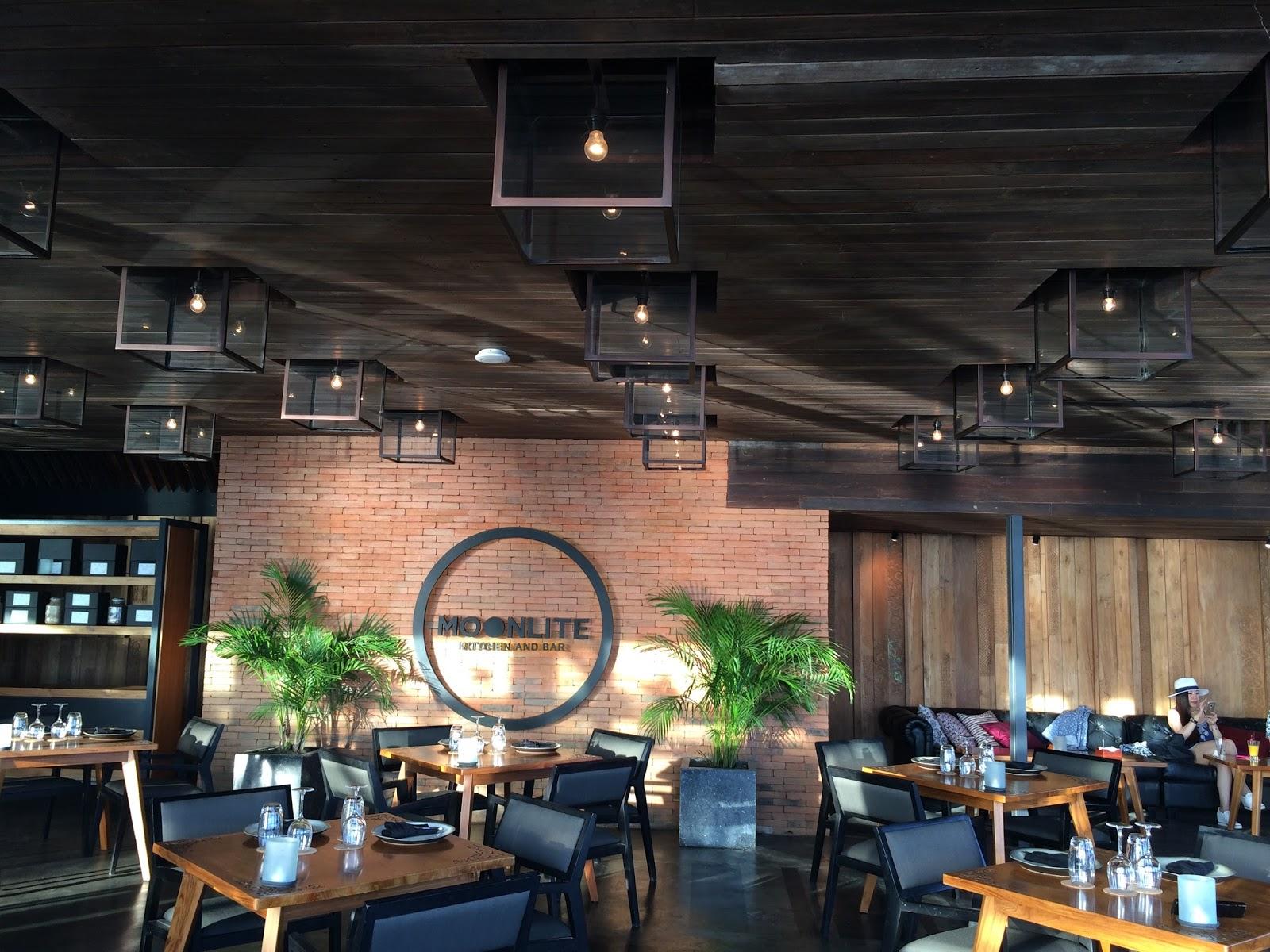 Moonlite Kitchen and Bar   Seminyak, Bali   Travel is my ...