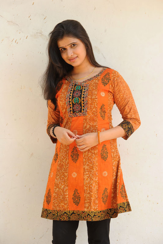 Actress Sri Lalitha Gallery Photoshoot images