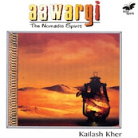 Free Download Aawargi- Kailash Kher Indipop MP3 Songs, Download MP3 Songs Of Awargi By Kailash Kher For Free