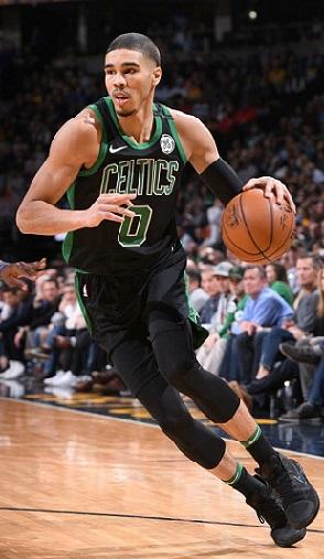 NBA reiniciaría el próximo 16 de julio