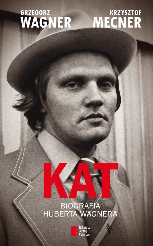 "96. ""Kat. Biografia Huberta Wagnera"" G. Wagner, K. Mecner"