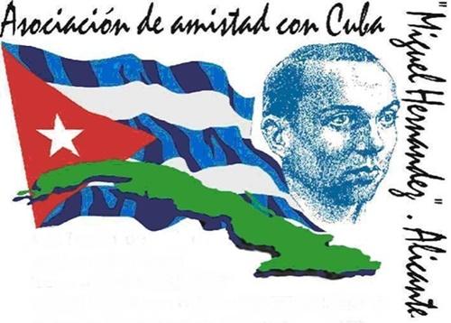 Asociación Cuba Miguel Hernández