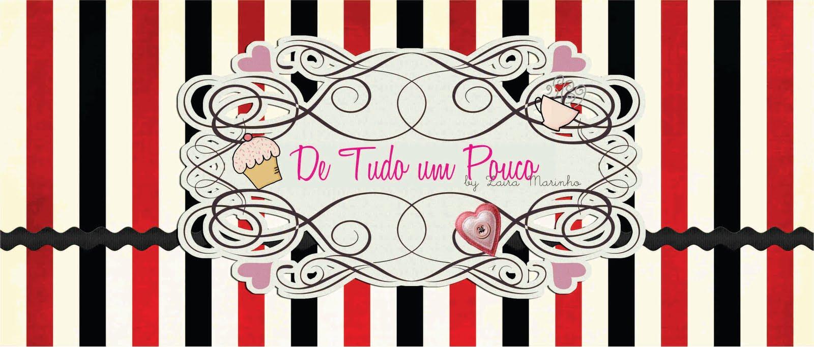 Zaira Marinho - De tudo um pouco... e mais um pouquinho...