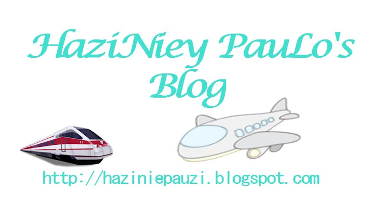 HaziNiey PauLo