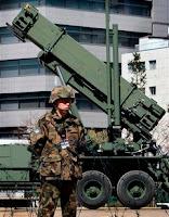 Guerra? Japão ordena destruição de satélite norte-coreano