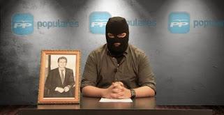 Ataque a la libertad de expresión en España