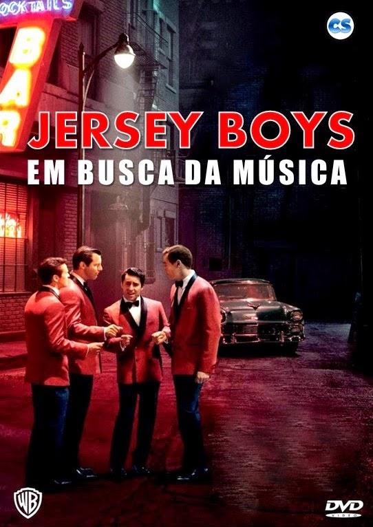Jersey Boys: Em Busca da Música – Dublado (2014)