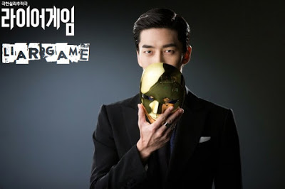 Sinopsis Drama Korea Liar Game Episode 1-Tamat