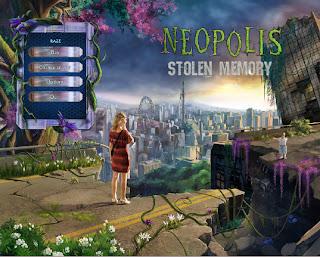 Neopolis Stolen Memory [BETA]
