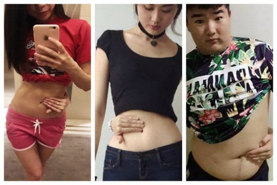 thoppul thodum challenge, #bellybuttonchallenge, chinavil popular viral agivarum thoppul thodum potti, belly button challenge to lower belly size and hip size