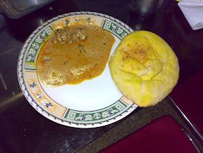 Naan Qalia