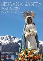 Semana Santa en Abla - 2013