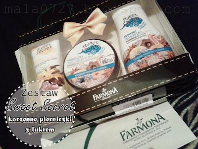 Farmona Sweet Secret