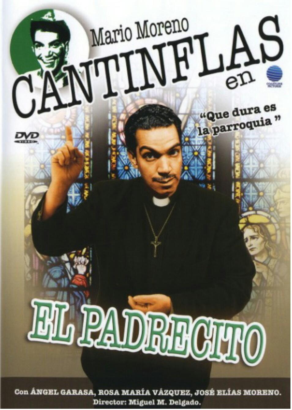 ... CANTINFLAS El padrecito Revolucionario Captures DVD Cantinflas – El Padrecito ...