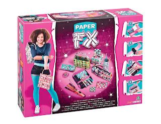 Paper FX Box