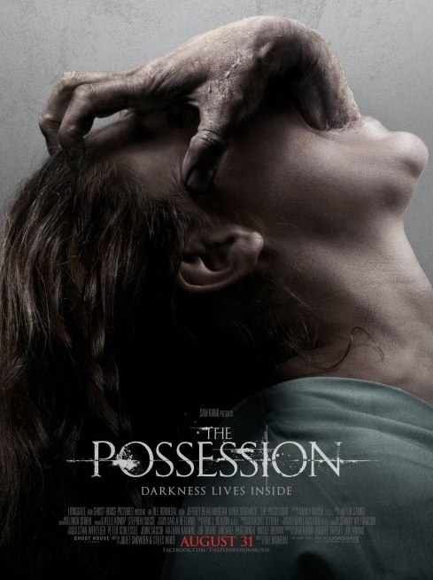 Watch The Possession Movie Online Free 2012
