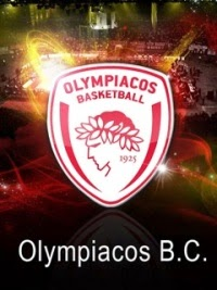 Olympiacos Piraeus BasketBall Official Website