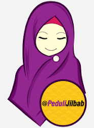 PART of PEDULI JILBAB