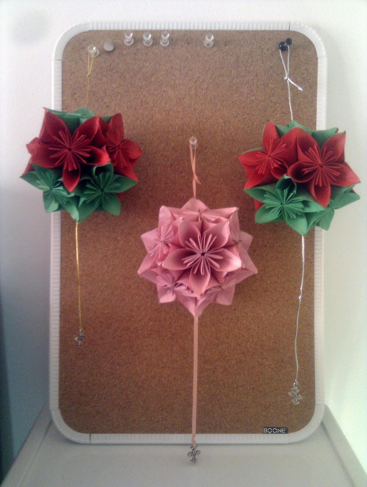 What Im Loving Lately Diykusudama Flower Ornament