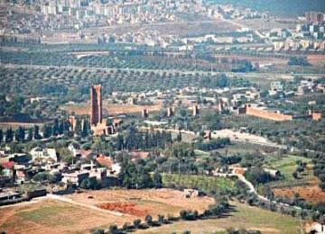Arsitektur Warisan Al-Murabitun